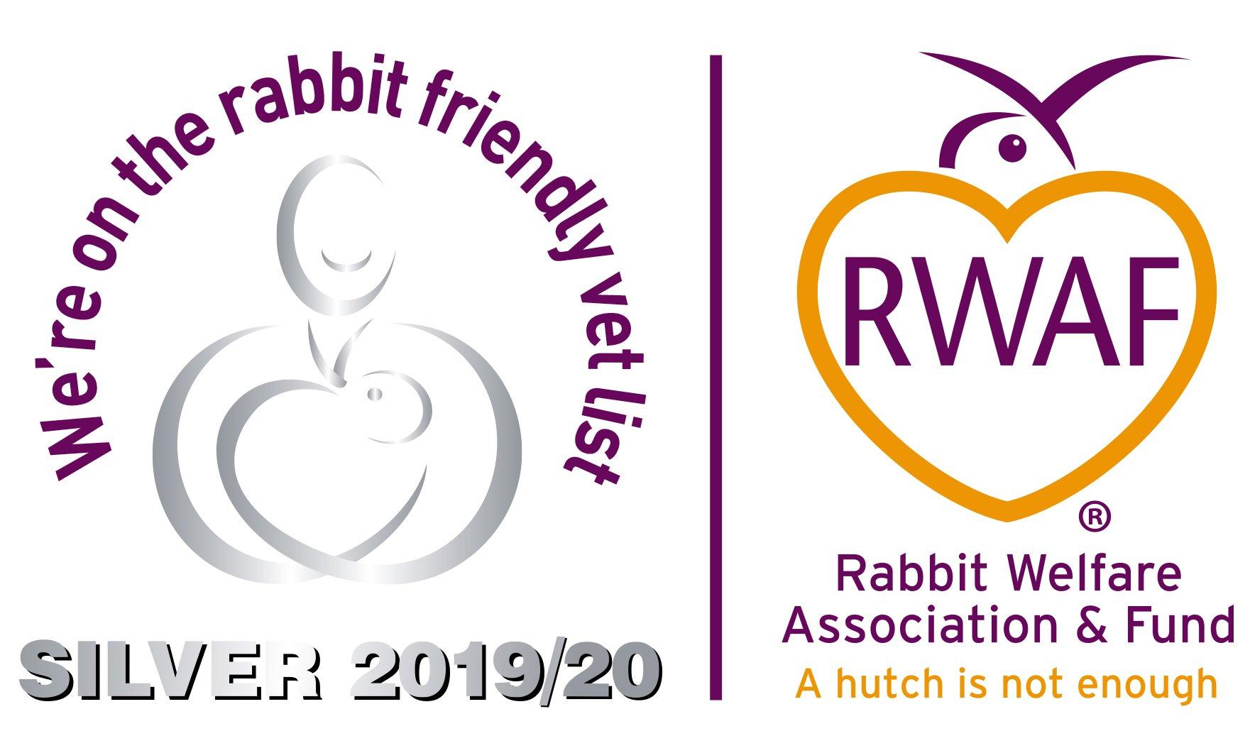 Rabbit Friendly Clinic